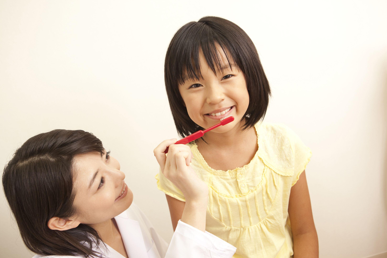 予防治療 歯磨き指導